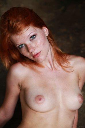 amateur photo Mia Sollis