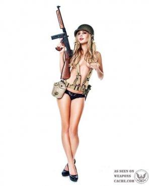 amateur photo Military spec