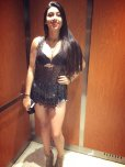 amateur photo Elevator Girl