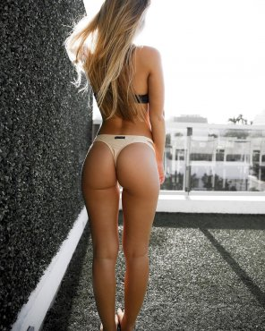 amateur photo Rooftop wonder
