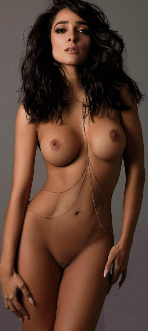 Almost Nude