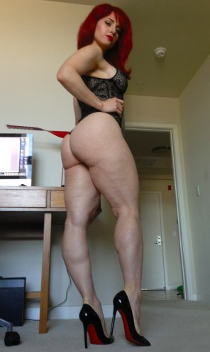 amateur photo Nice Legs