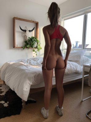 amateur photo Julia Rose