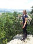amateur photo Hiking
