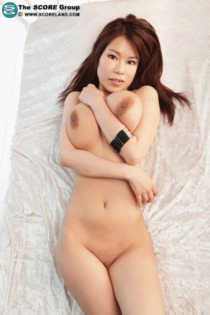 amateur photo Ria Sakuragi