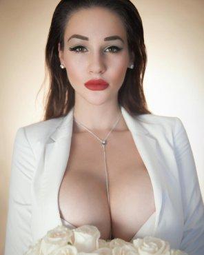 amateur photo nice necklace