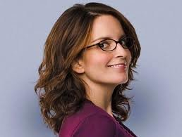 amateur photo Tina Fey