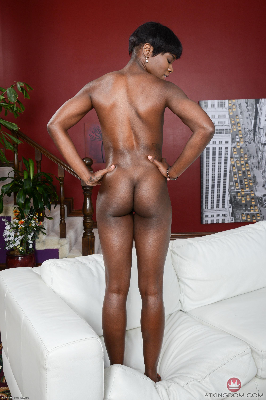Ana Foxx Porn
