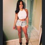 amateur photo Stunning Latina Ingry