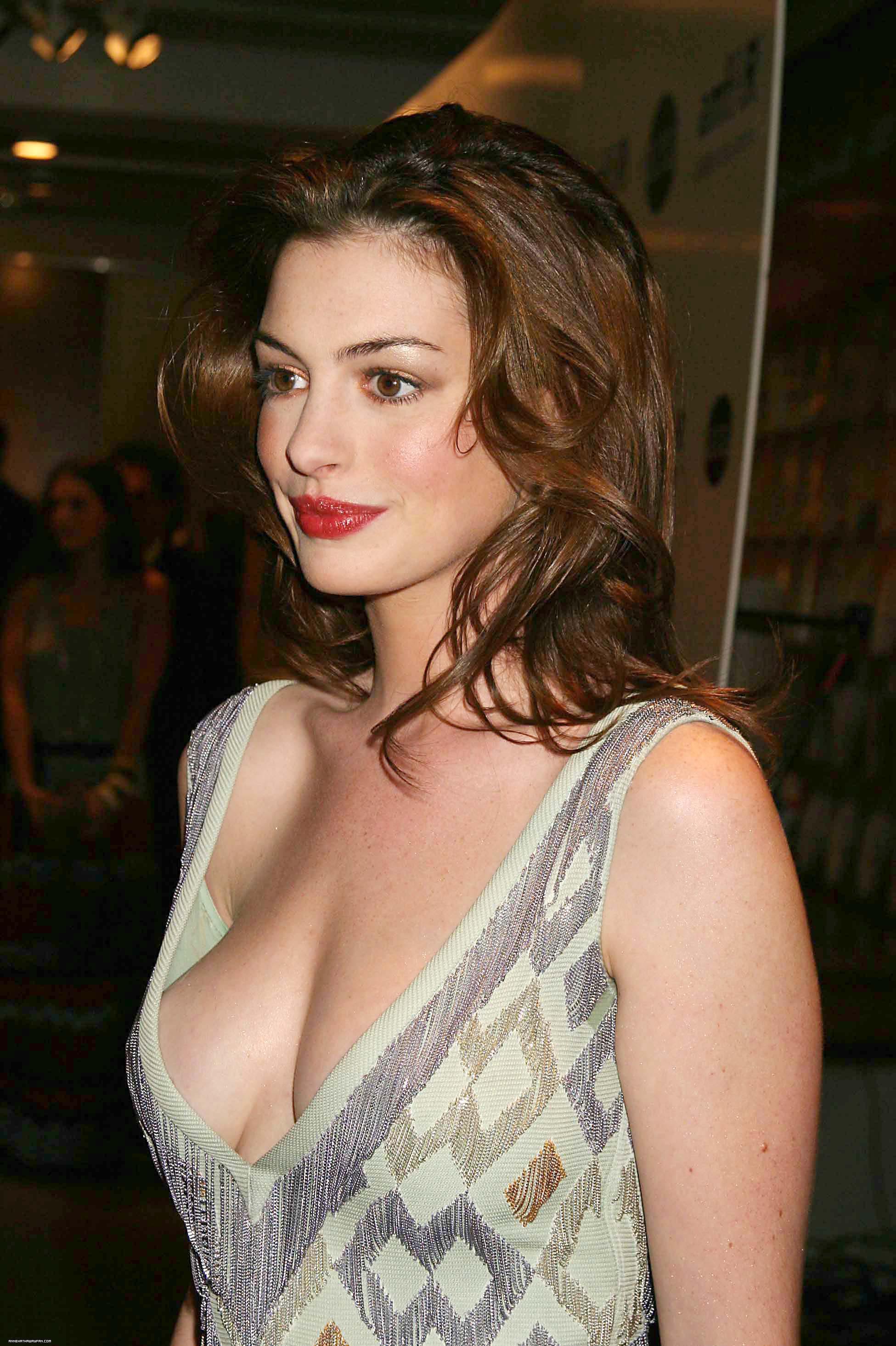 Anne Hathaway Porno anne hathaway porn pic - eporner