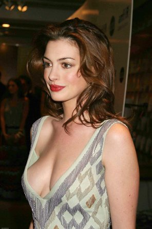 amateur photo Anne Hathaway