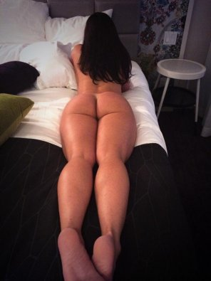 amateur photo This is what you want to come home to