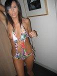amateur photo Bikini Coming Off