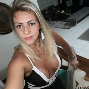 amateur photo Brazilian