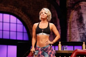 amateur photo Kaley Cuoco