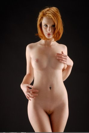 amateur photo Redheads rule