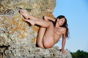amateur photo Yasmina - Dewa