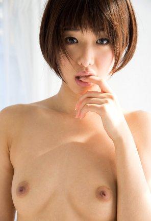 amateur photo Nanami Kawakami