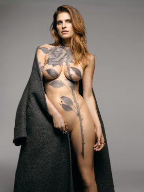 amateur photo Lake Bell