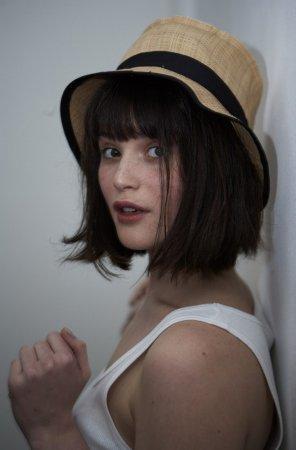 amateur photo Gemma Arterton