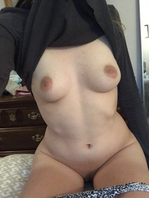 amateur photo Bored so here's another nude for you [f]