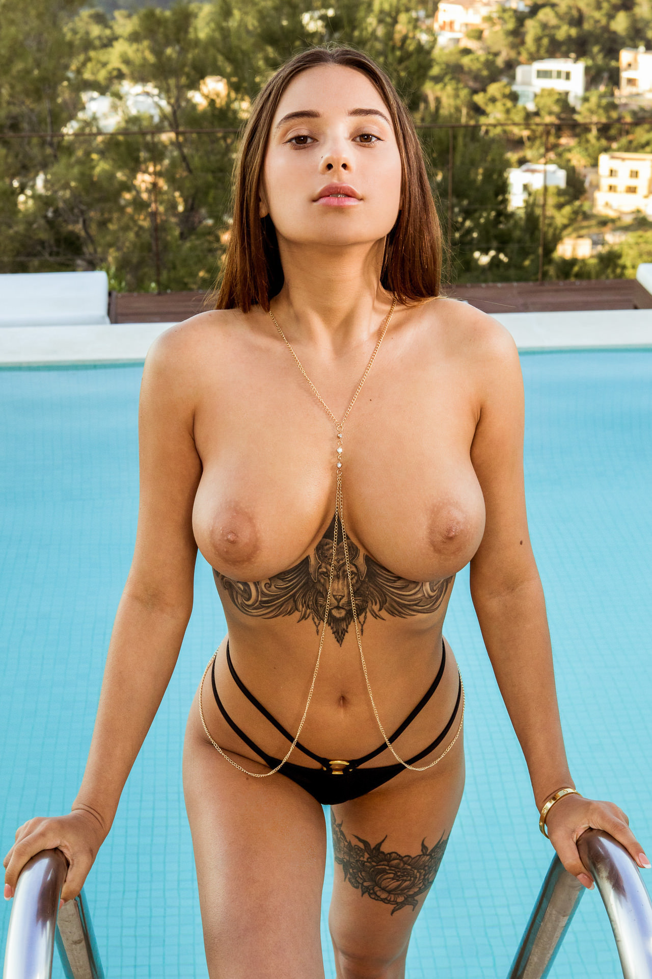 Topless Kristina Shcherbinina nudes (62 foto and video), Topless, Leaked, Boobs, legs 2017