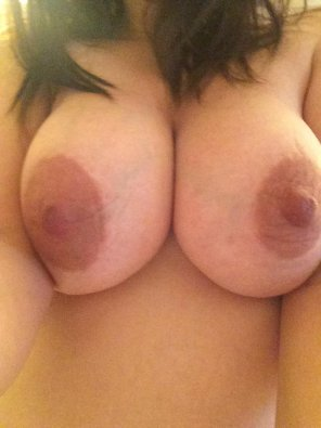 amateur photo Boobies