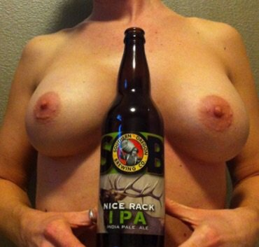 Are you celebrating IPA Day?!?! Porn Photo