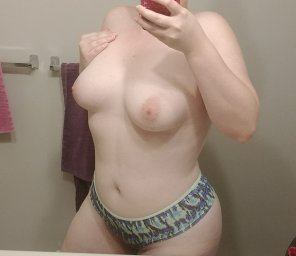 amateur photo Always more to see😜 [f]19