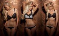 Zienna Eve and her 36DDs