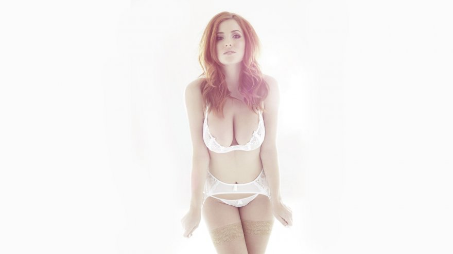 Lucy Collett Porn Photo