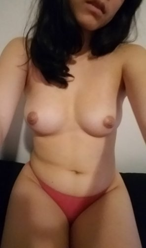 amateur photo [F] Small and yummy ;)