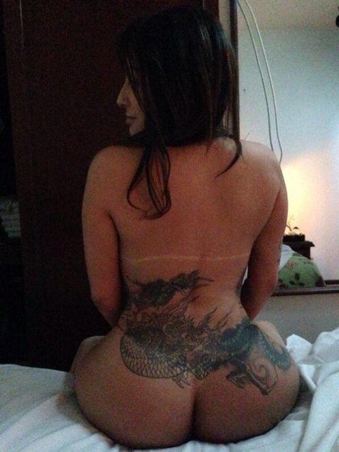 the girl with the dragon tattoo Porn Photo