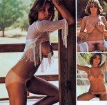 Stephanie Platt, aka Linda Morgan