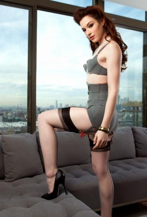 amateur photo Stoya Penthouse