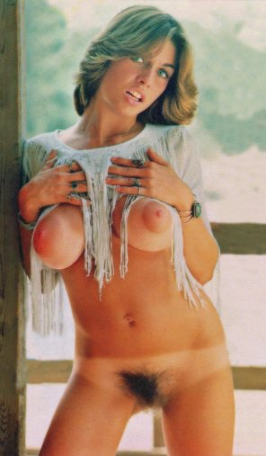 amateur photo Old school beauty