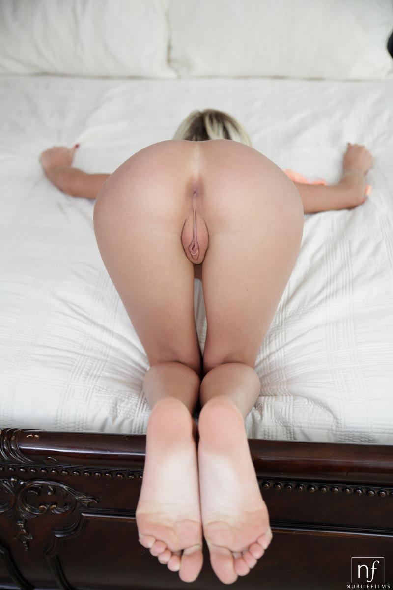 Dakota Skye Bent Over