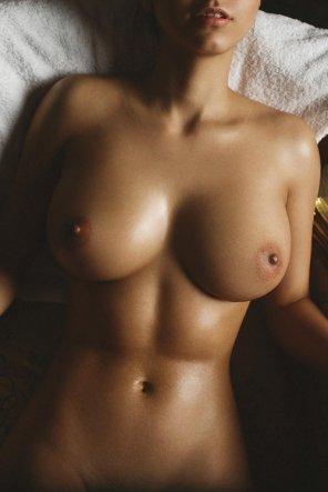 amateur photo Those abs