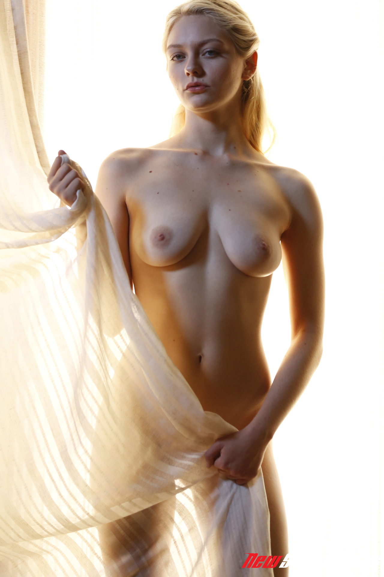 Alli Rae