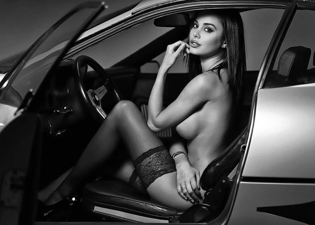 Canzian nude susanna Instagram Crush: