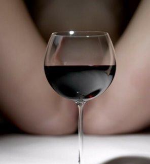 amateur photo Like a fine wine
