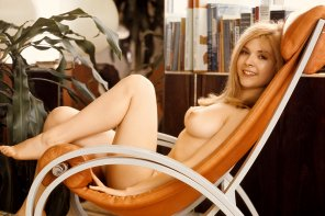 amateur photo Miss June 1969
