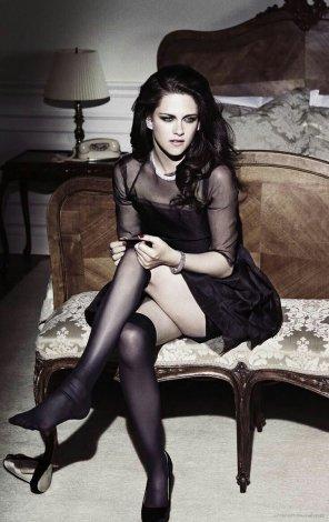 amateur photo Kristen Stewart