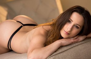 amateur photo Ashley Adams