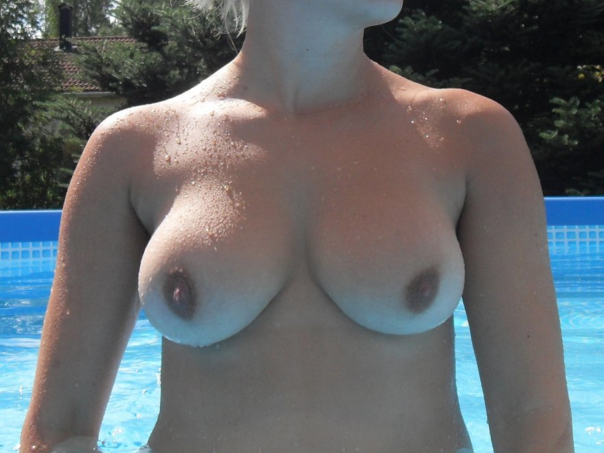 pool Porn Photo