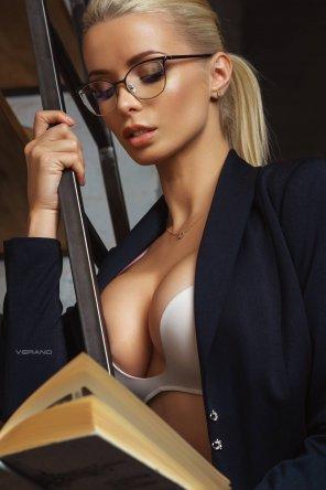 amateur photo Enokaeva