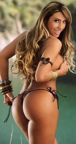 My Favorite Brazillian Jaque Khury Porn Photo