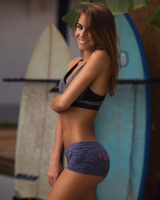 Galina Dub Porn Photo