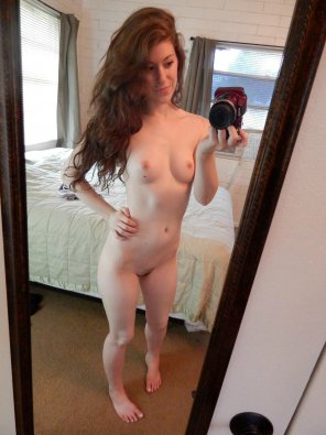 amateur photo Petite Perfection