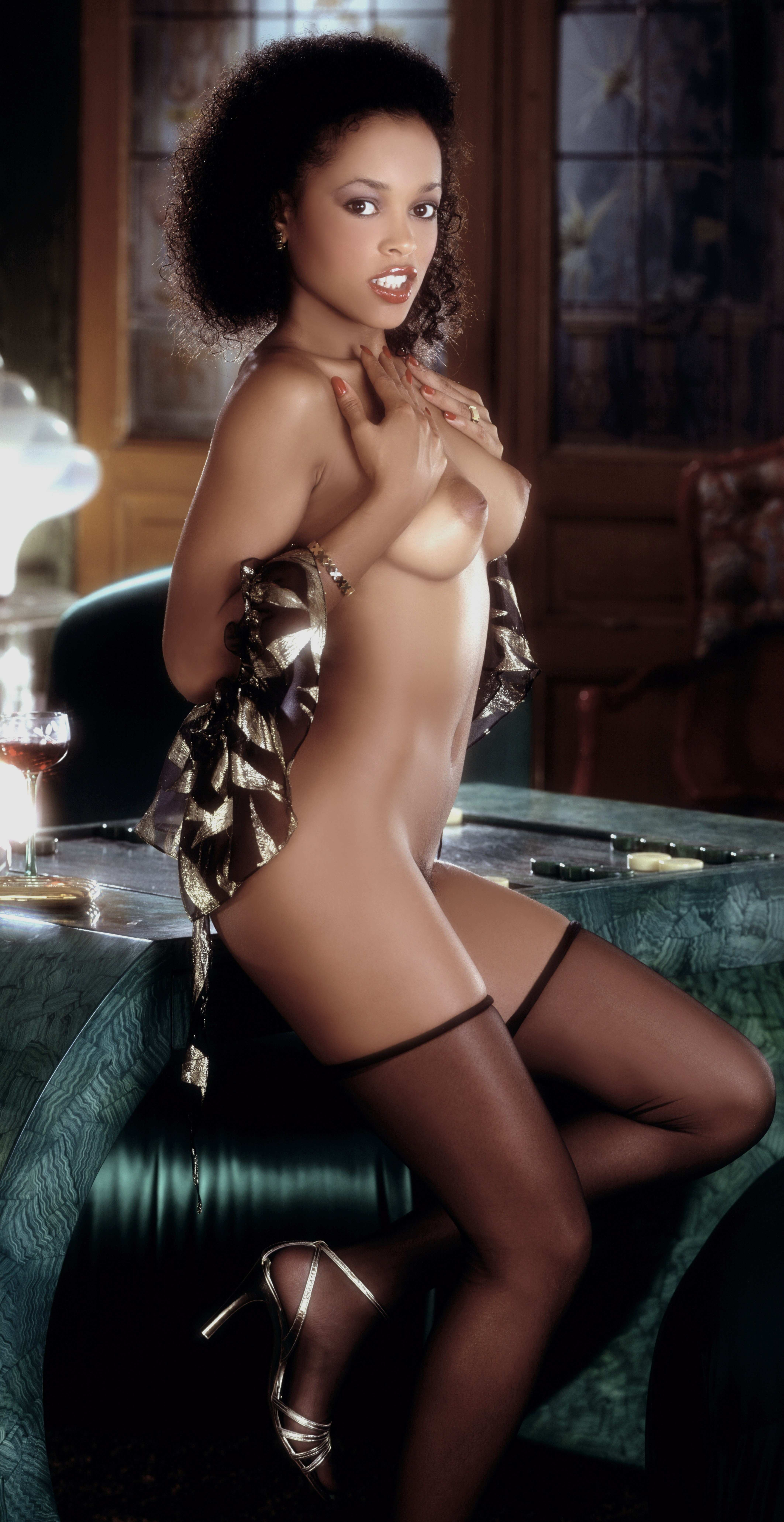 Nude ola ray The Playmate